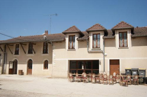Gite Laneuville à Rémy - 30 personnes - location vacances  n°31202