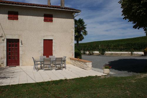 Gite Thénac - 7 personnes - location vacances  n°31213