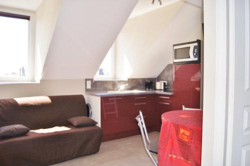 Appartement 4 personnes Berck Sur Mer - location vacances  n°31225