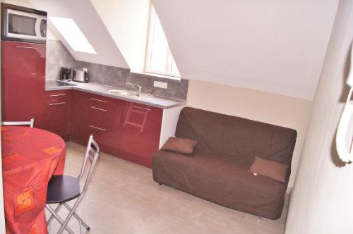 Appartement 4 personnes Berck Sur Mer - location vacances  n°31229