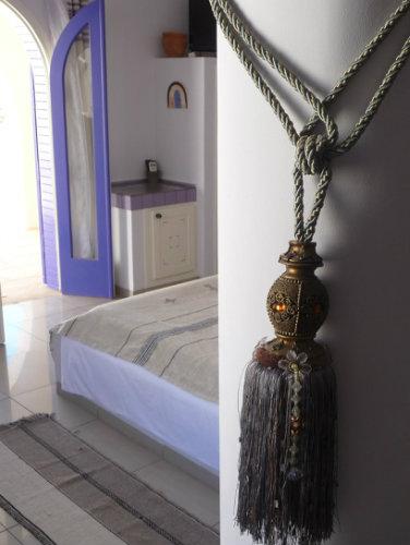 Vue mer exceptionnelle !  - Chambres d'hotes sud tunisie zarzis Www.Da...  n°31233