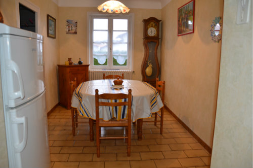 House Hasparren - 6 people - holiday home  #31239