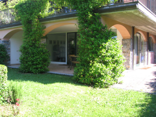 House Stresa - 9 people - holiday home