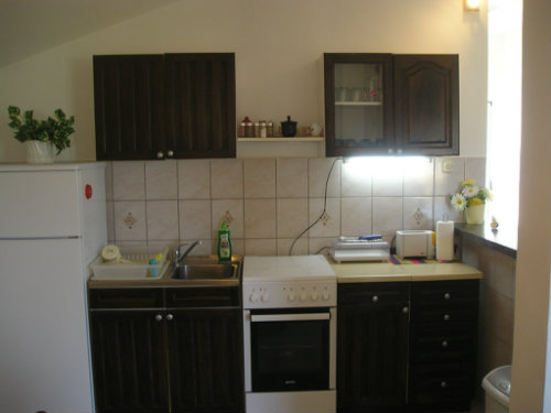 House in Pakostane - Vacation, holiday rental ad # 31248 Picture #3