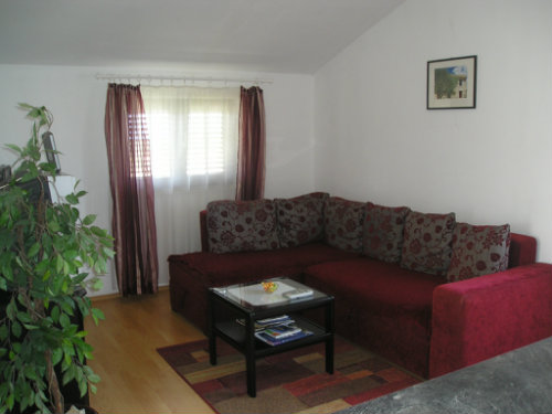 House in Pakostane - Vacation, holiday rental ad # 31248 Picture #4
