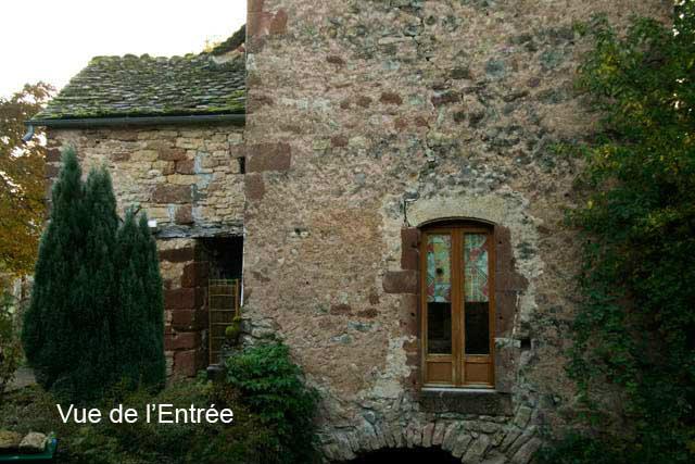 Huis St Laurent D'olt - 6 personen - Vakantiewoning  no 31252