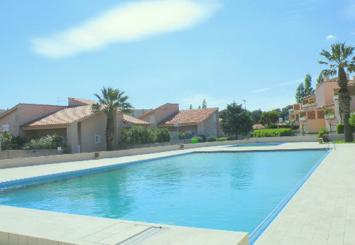 House in Saint-Cyprien Plage - Vacation, holiday rental ad # 31260 Picture #3
