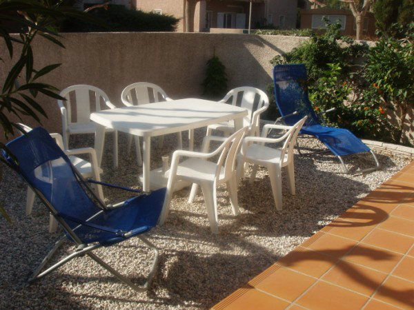 House 7 people Saint-cyprien Plage - holiday home  #31260