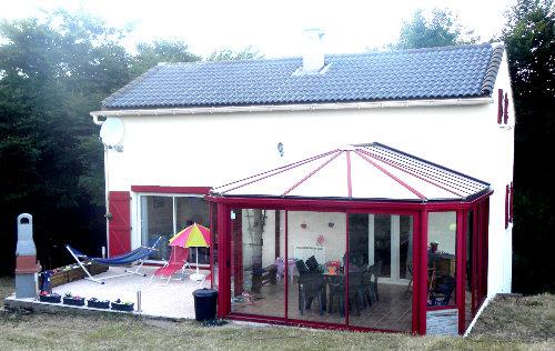 Maison Cassagnoles - 6 personnes - location vacances  n°31267