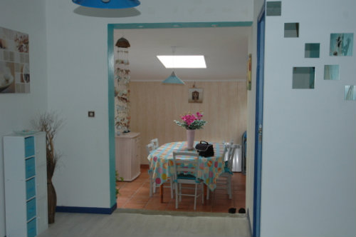 House in Plouha for   7 •   animals accepted (dog, pet...)