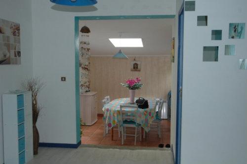 Maison 7 personnes Plouha - location vacances  n°31269