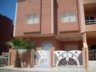 Maison à Saidia pour  8 •   3 chambres