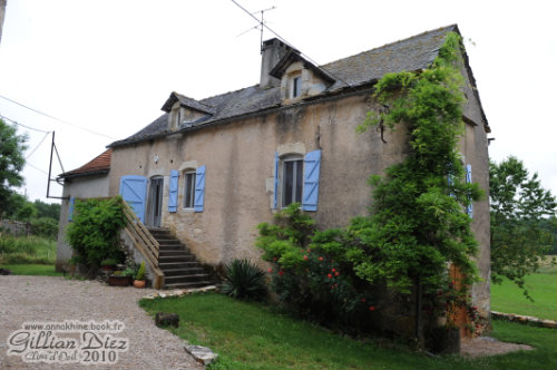 Gite Villeneuve - 6 personnes - location vacances  n°31299
