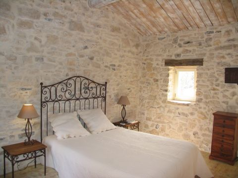 House in murs gordes - Vacation, holiday rental ad # 31302 Picture #1