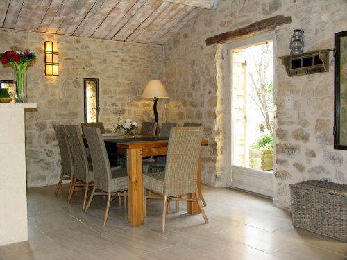 House in murs gordes - Vacation, holiday rental ad # 31302 Picture #3