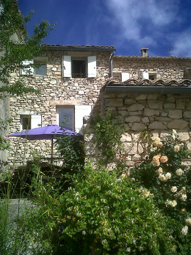 House Murs Gordes - 6 people - holiday home  #31302