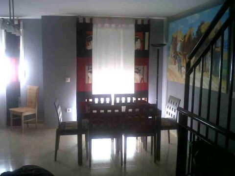 Casa Macastre, Valencia - 4 personas - alquiler n°31309
