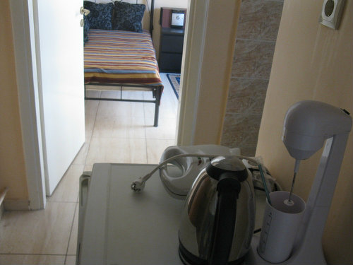 Studio Athens - 1 people - holiday home  #31310