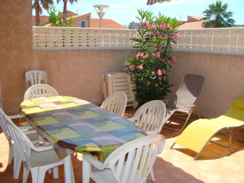 House in Saint-Cyprien Plage - Vacation, holiday rental ad # 31314 Picture #1