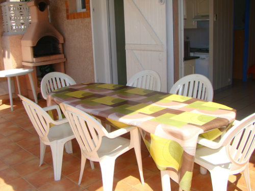House in Saint-Cyprien Plage - Vacation, holiday rental ad # 31314 Picture #3