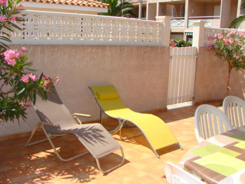 House in Saint-Cyprien Plage - Vacation, holiday rental ad # 31314 Picture #4