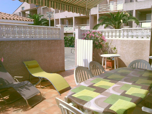 House 8 people Saint-cyprien Plage - holiday home  #31314
