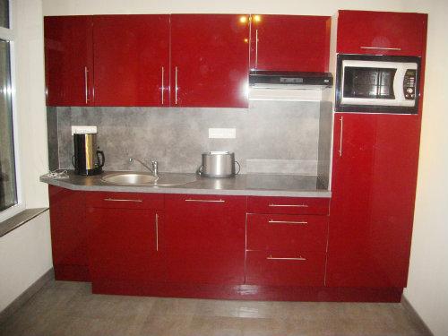Appartement Berck Sur Mer - 4 Personen - Ferienwohnung N°31317