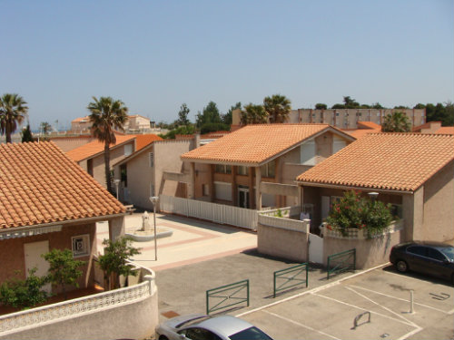 Appartement in Saint-Cyprien Plage - Anzeige N°  31319 Foto N°2