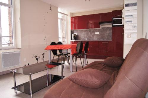 Appartement 4 personnes Berck Sur Mer - location vacances  n°31320