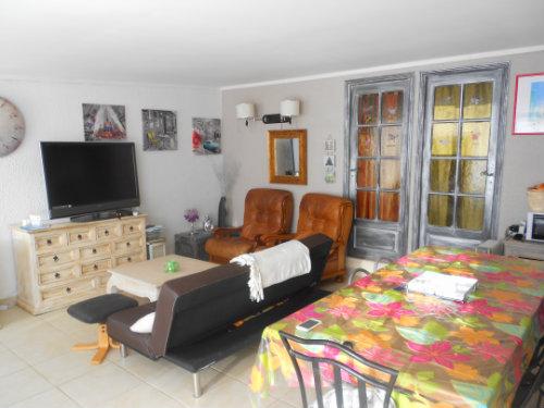 Appartement L'ile Rousse - 4 personnes - location vacances  n°31324