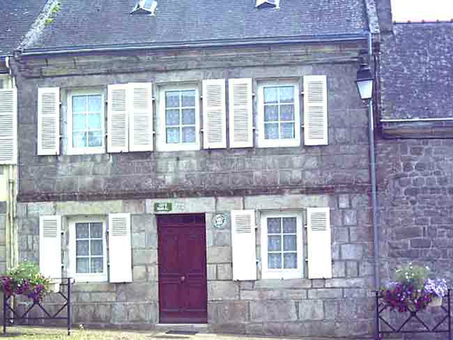 Gite in Douarnenez - Vacation, holiday rental ad # 31326 Picture #3