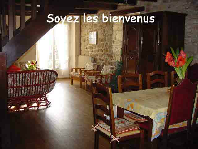 Gite Douarnenez - 9 people - holiday home  #31326