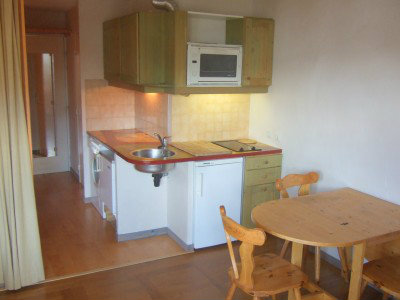 Studio in Val Thorens - Vacation, holiday rental ad # 31327 Picture #2