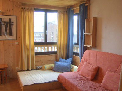 Studio in Val Thorens - Vacation, holiday rental ad # 31327 Picture #3