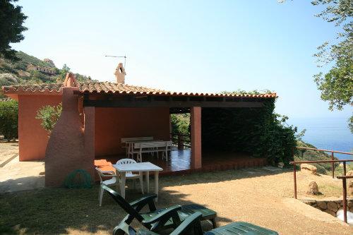 Maison Torre Delle Stelle - 6 personnes - location vacances  n°31328