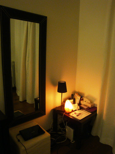 Studio in Boulogne-Billancourt - Vacation, holiday rental ad # 31329 Picture #10