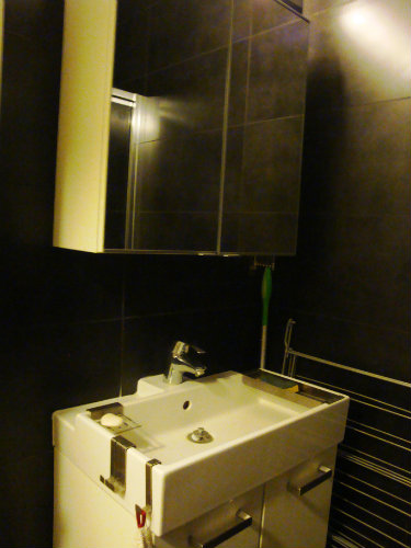 Studio in Boulogne-Billancourt - Vacation, holiday rental ad # 31329 Picture #2