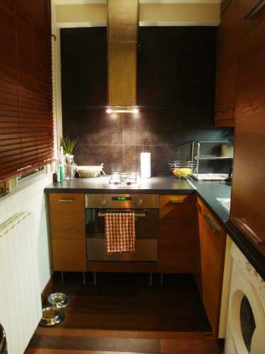 Studio in Boulogne-Billancourt - Vacation, holiday rental ad # 31329 Picture #8