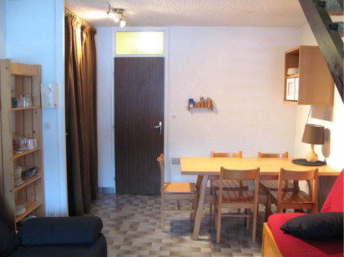 Flat in Serre Chevalier 1350 - Vacation, holiday rental ad # 31335 Picture #5