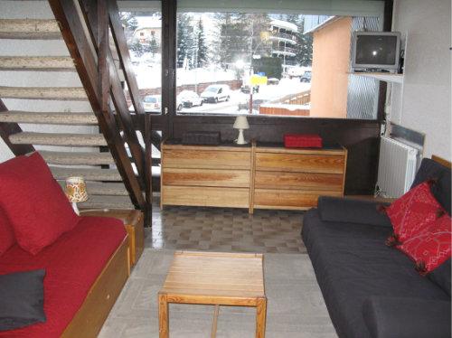 Appartement Serre Chevalier 1350 - 6 personnes - location vacances  n°31335
