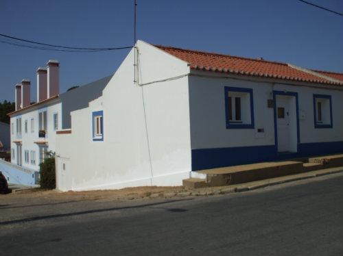 House Sao Teotonio - 5 people - holiday home  #31345