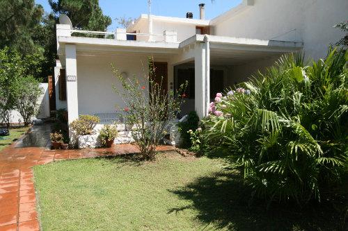 Maison Geremeas - 7 personnes - location vacances  n°31371