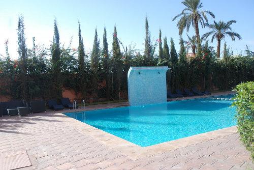 Maison Marrakech - 4 personnes - location vacances  n°31388