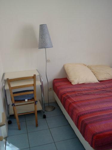 Huis Poissy - 2 personen - Vakantiewoning  no 31389