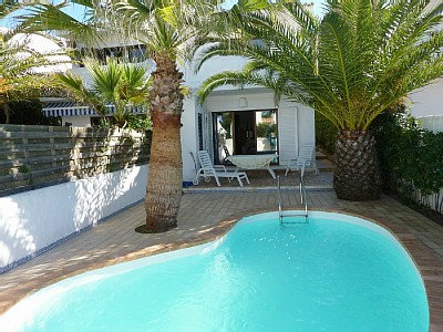 House Almencil - 6 people - holiday home  #31393