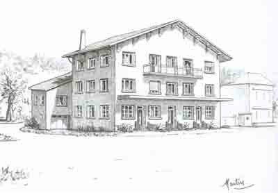Gite Saint Bonnet Des Quarts - 55 personnes - location vacances  n°31396