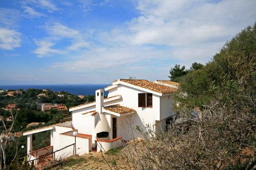 Maison Torre Delle Stelle - 8 personnes - location vacances  n°31397