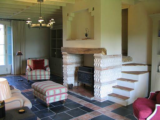 Maison Puy Laurens - 8 personnes - location vacances  n°31403