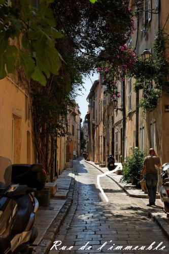 Appartement Saint-tropez - 4 personnes - location vacances  n°31407
