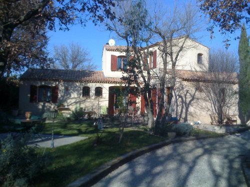 Maison 8 personnes Rochefort Du Gard - location vacances  n°31408